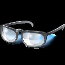 Несколько слов о линзах для зрения. Материал и кому показаны