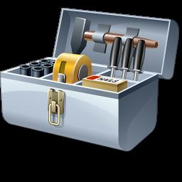 Каким должен быть набор инструментов?