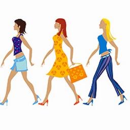 Модная женская одежда оптом от компании Fashion Girl