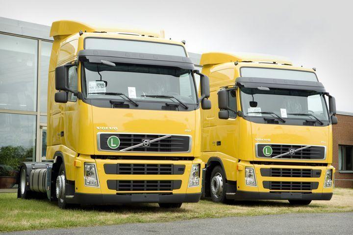 EUROSTANDART TRUCKS автосалоны ® - http://eurostandart-trucks.ru/