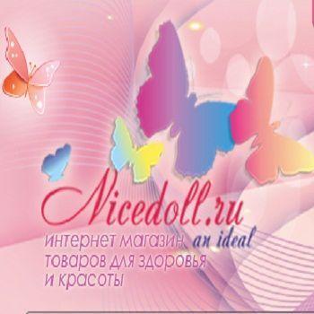 Nicedoll Корректирующее белье - http://nicedoll.ru