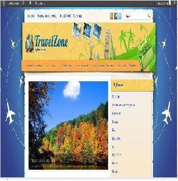 Сайт о самых популярных курортах - http://cosmostur.ru/
