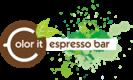 Чашечка кофе в кофейне