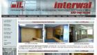 Интервал - перегородки для офиса - http://interwal.ru