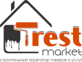 ТрестМаркет- строительный портал, агрегатор товаро - http://trest.market/