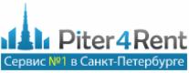 Управляющая компания Питер4рент - http://piter4rent.ru/