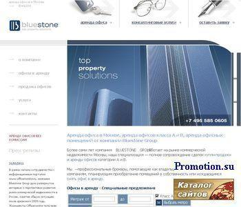 BLUESTONE GROUP - http://www.bluestone.ru/