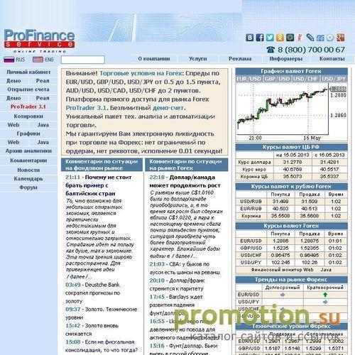 Www.forexpf.ru